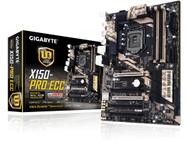 Gigabyte GA-X150-PRO ECC