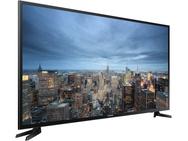 Samsung UE40JU6000W Zwart