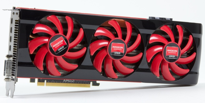 AMD HD 7990