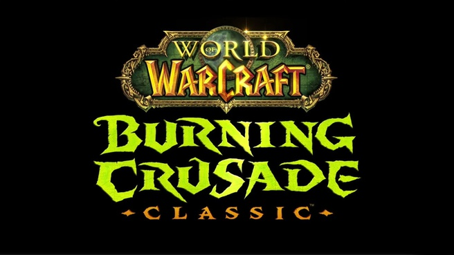 Burning Crusade Classic