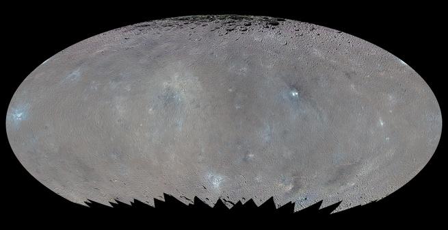 Ceres Foto: NASA