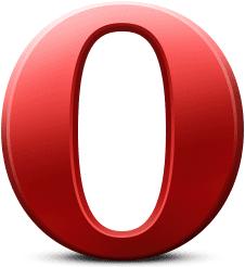 Opera 12 logo (über)