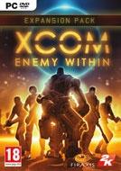 Box Xcom: Enemy Within