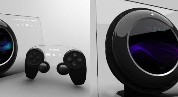 Waarschijnlijk niet de PlayStation 4