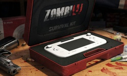 ZombiU: grauwe launch exclusive