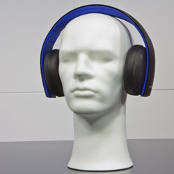 PlayStation 4 headsets - Sony Gold Wirelesss Headset
