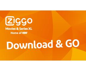 Ziggo Download & Go