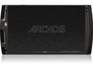 Archos 7c Home Tablet Zwart