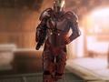 Mass Effect 2 - Inferno Armor
