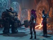Review Darksiders III