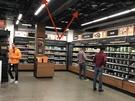 Amazon Go-winkel zonder kassa's