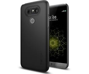 Spigen Thin Fit LG G5 Case - Black