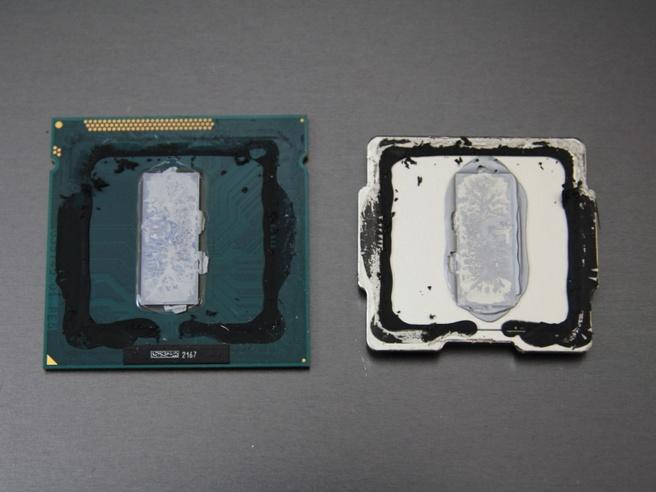 Intel Core i7-3770K koelpasta temperaturen