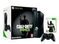 Goedkoopste Microsoft Xbox 360 Slim 250GB + CoD Modern Warfare 3 bundel Zwart