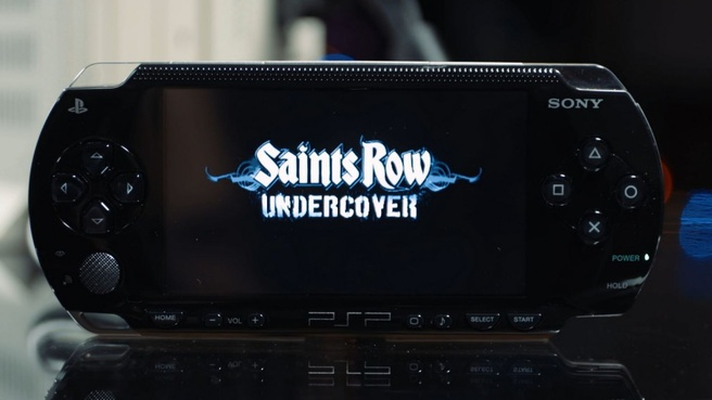 Saints Row: Undercover
