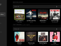 Spotify voor Samsung Smart TV