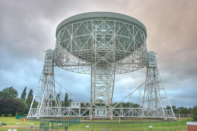 Lovell-telescoop