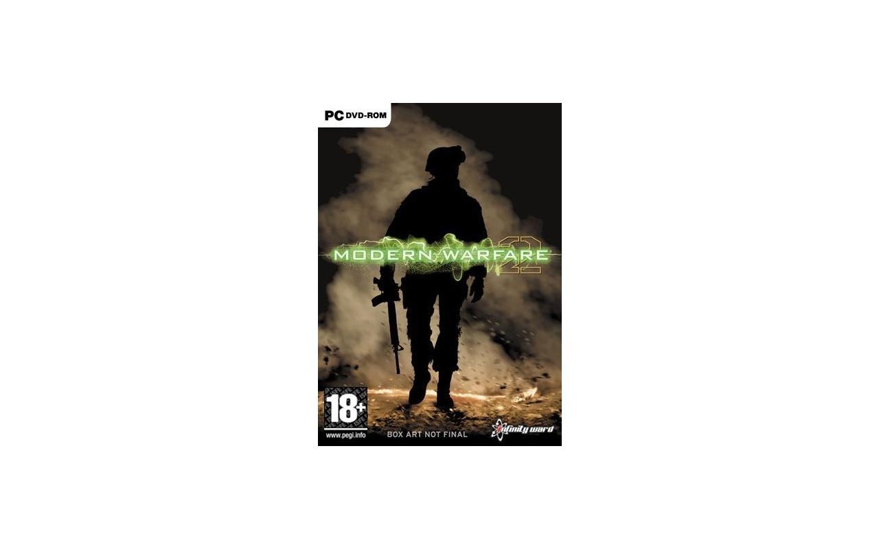 Call of Duty Modern Warfare 2, PC