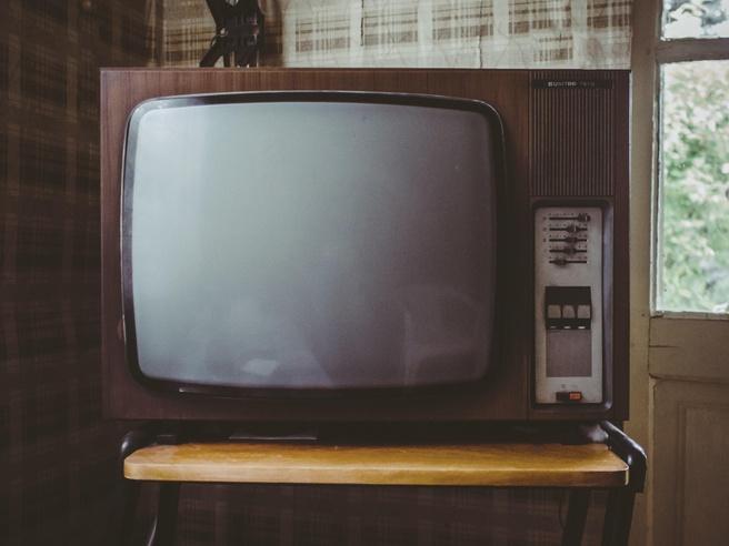 Beeldbuis TV