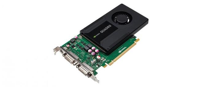 PNY Quadro K2000 DVI (VCQK2000DVI-PB)