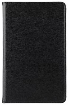 qMust Samsung Galaxy Tab A 10.1 (2016) Rotating 360 Case - Black