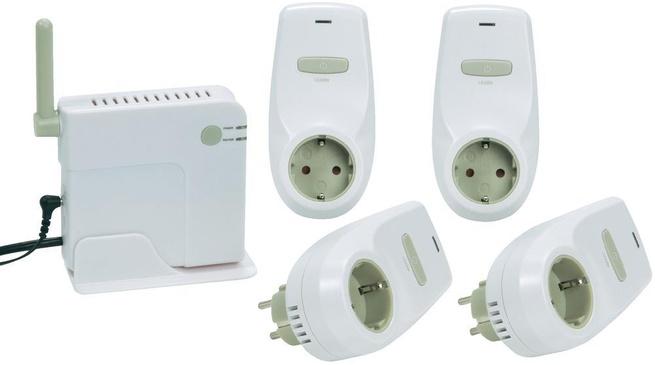 eSaver iConnect Starterkit energie IC101