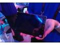 Viliv X70 Intel Oak Trail tablet CES2011