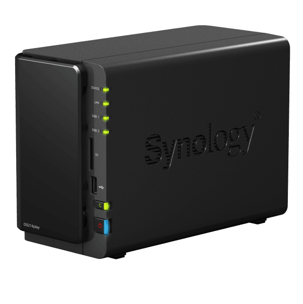 Synology DS214play