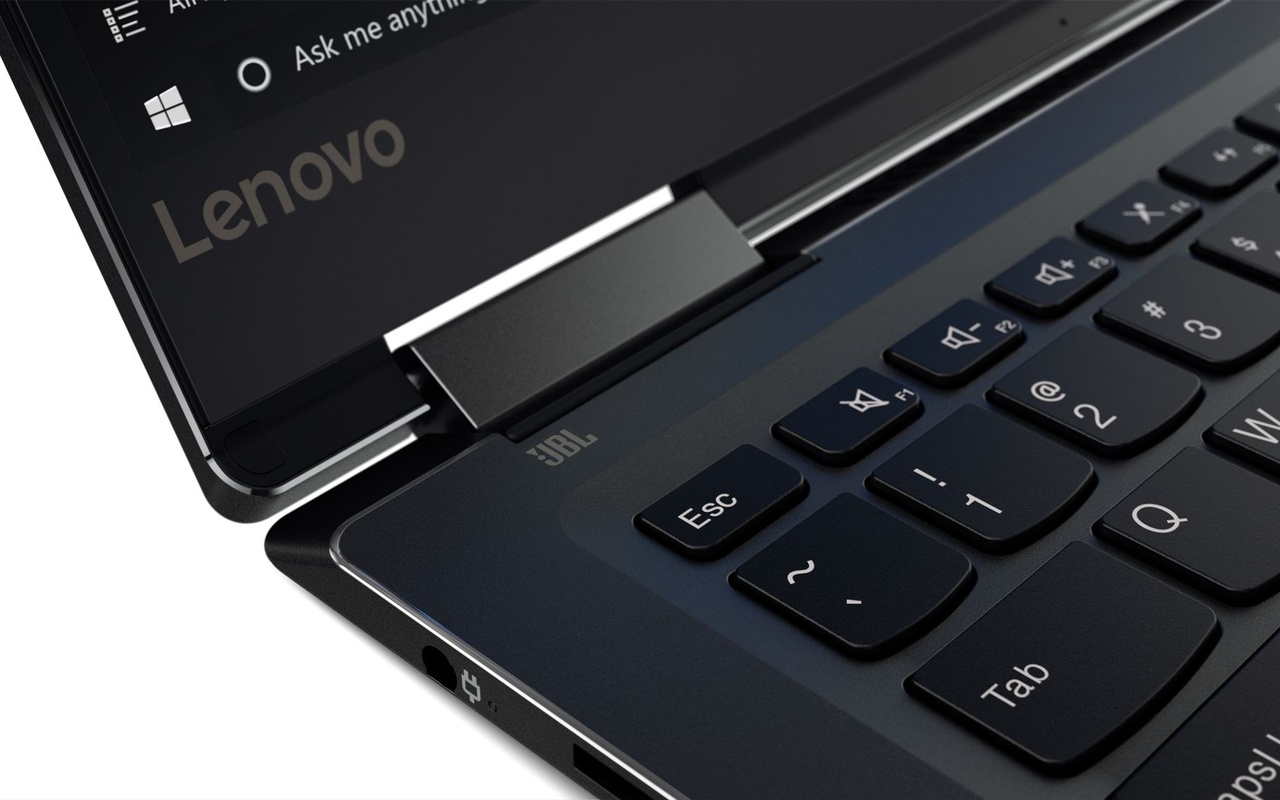 Lenovo Yoga 710 14 inch
