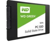 "WD Green SSD 2,5"" V2 1TB"