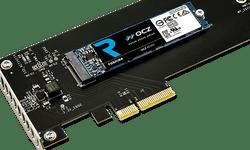 OCZ RD400-ssd Review