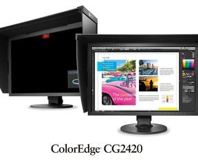 ColorEdge 2420s
