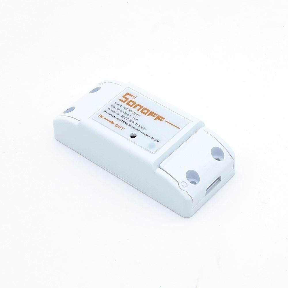 Sonoff Wifi Wireless Smart Switch For Mqtt Coap Home Prijs