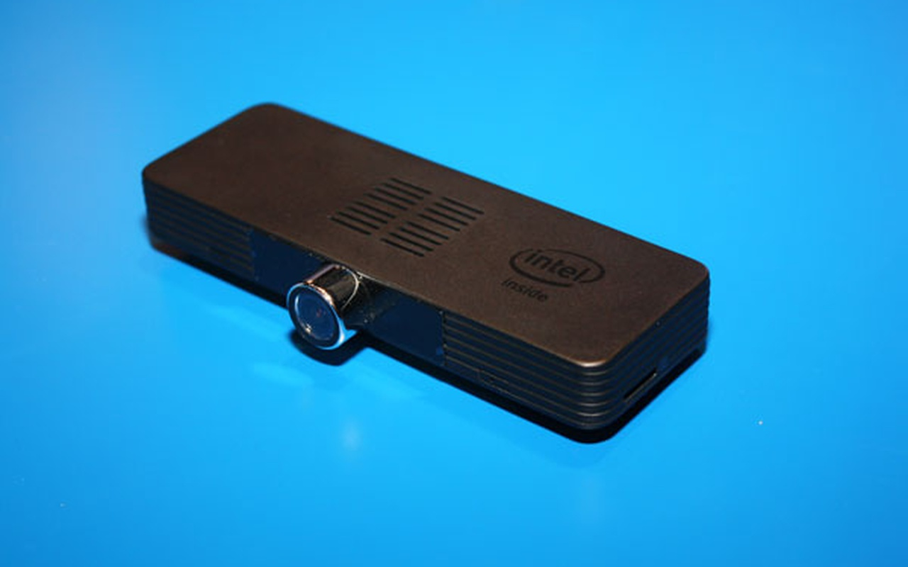 Intel Compute Stick RealSense