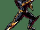 Ultimate Marvel vs. Capcom 3 - Nova