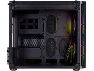 Corsair Crystal 280X RGB Zwart
