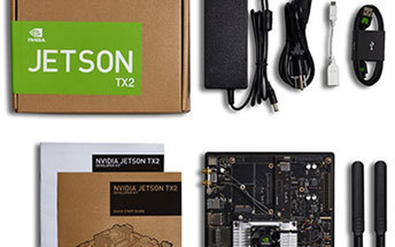 Nvidia Jetson XT2