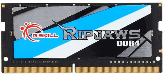 G.Skill Ripjaws F4-2400C16S-16GRS
