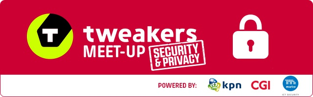 meet-up Security & Privacy