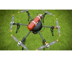 NLR waterstofdrone