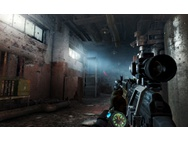 Metro Redux, PlayStation 4