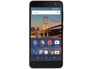 General Mobile Android One 4G Zwart