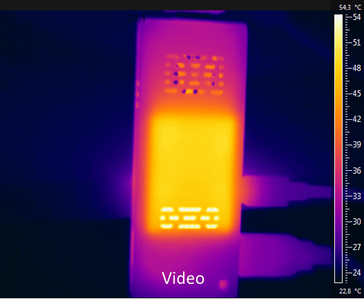 Video afspelen: FLIR-beeld Intel Compute Stick