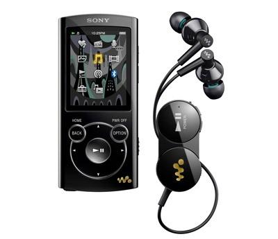 Sony Walkman S760