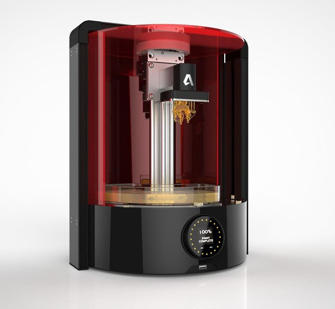 3d-printer van Autodesk