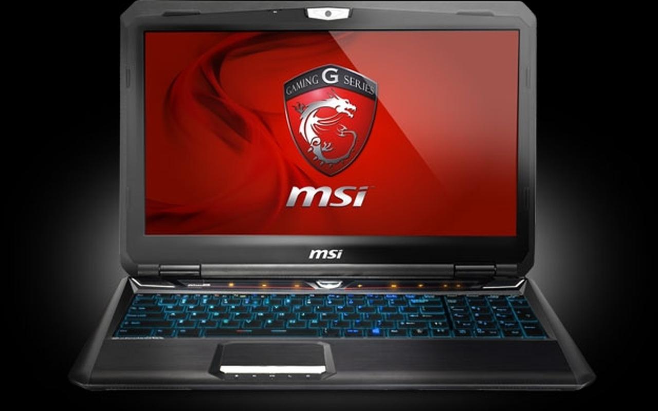 MSI GT60 2OD-261US