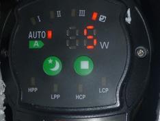 alfamax RS 25-60 actueel vermogen