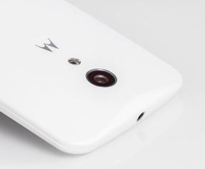 Motorola Moto G 2014 bij sub-200 euro shootout