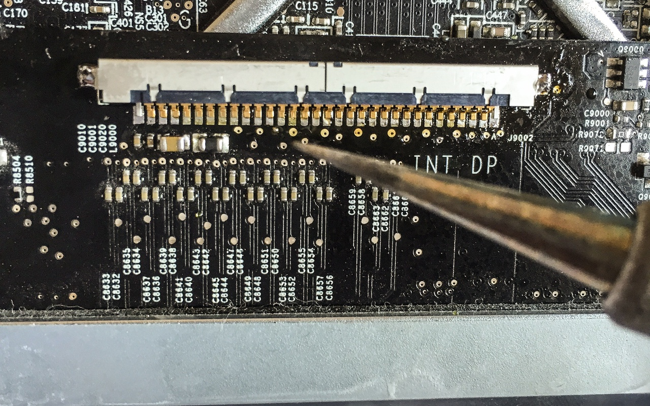 iMac reparatie 3