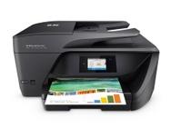Goedkoopste HP OfficeJet Pro 6960 AiO